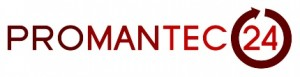 PROMANTEC24 logo